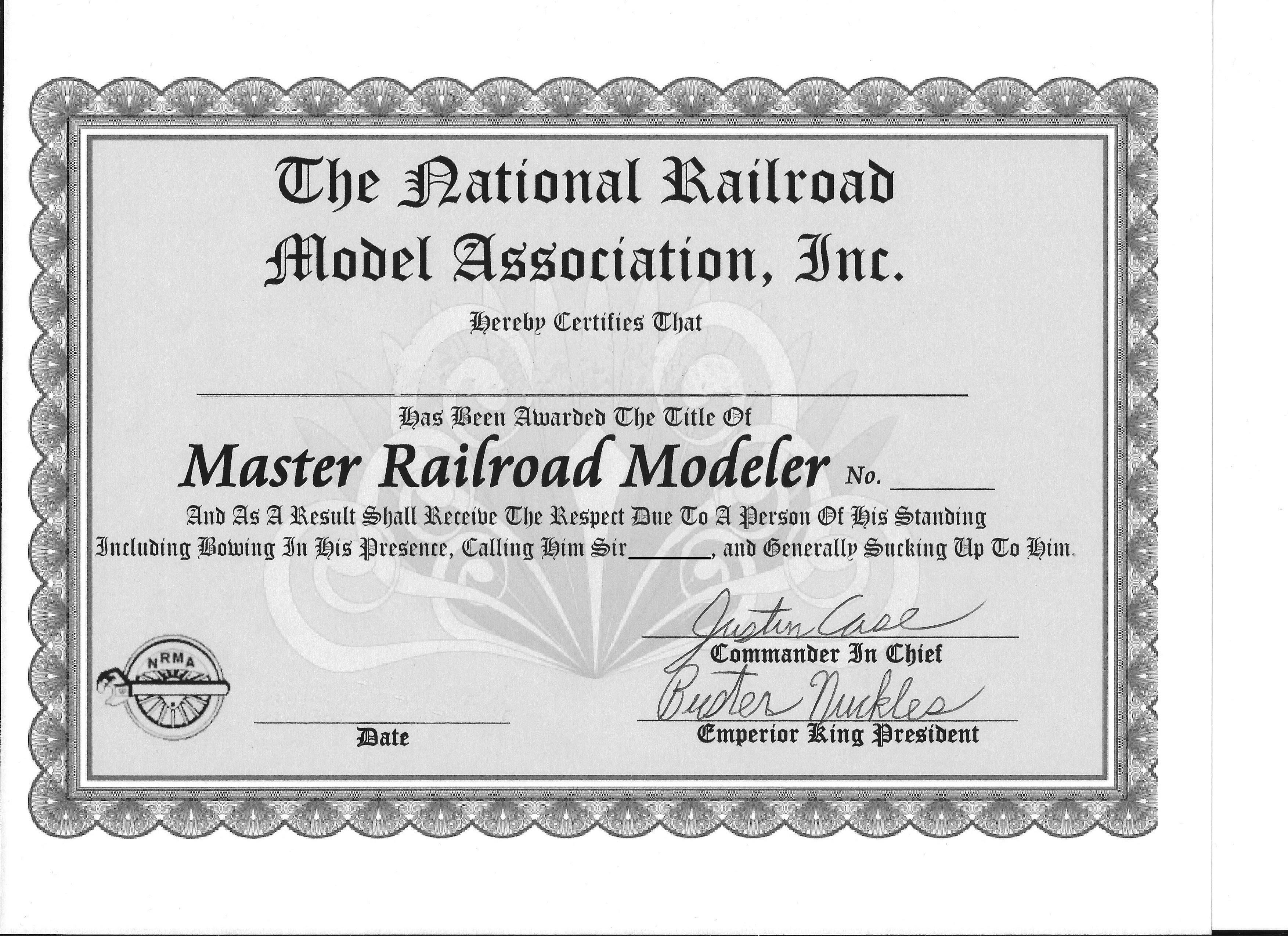 MRM_Certificate_Blank